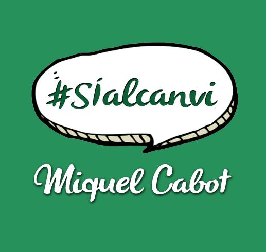 SíAlCanvi Marratxí Miquel Cabot Socialistas