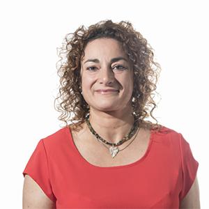 Cristina Alonso Pujadas